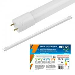 Volpe LED-T8-10W/NW/G13/FR/FIX/O рукав